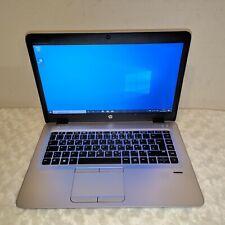 Silver i7 Laptop, 16GB RAM, 256GB SSD