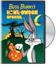 Bugs Bunny's Howl-Oween Special [New DVD] Eco Amaray Case