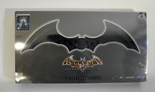 Batman Arkham Asylum Collector's Edition (PS3) - ITA - NUOVO - SIGILLATO