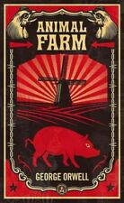 Animal Farm, Paperback by Orwell, George, Like New Used, Free shipping in the US