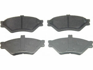 Front Brake Pad Set Wagner 8KRD98 for Lincoln Town Car 1995 1996 1997