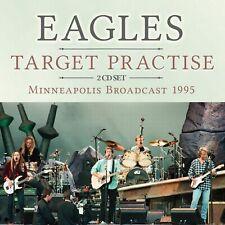 THE EAGLES New Sealed 2020 LIVE 1996 REUNION CONCERT 2 CD SET