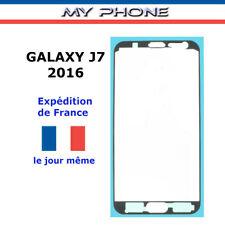 STICKER adhésif vitre Galaxy J7 2016 autocollant double face SM-J5710