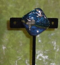 In The Night Stars Brooch Of A Saddle
