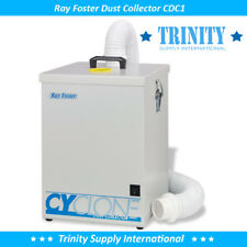 Ray Foster Dust Cyclone Collector CDC1 Dental Lab Made in USA NEW