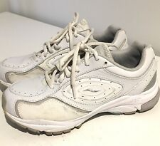 Saucony Womens Grid Integrity St  White Running Shoes Size 7 D Excellent Con