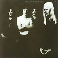 Johnny Winter - Johnny Winter AND [New CD]