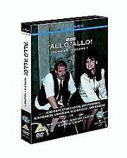 Allo Allo Complete Series 5 Vol 1 BBC Official Boxset DVD Classic British Comedy