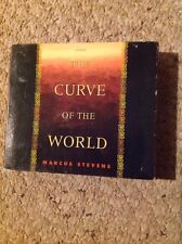 CD Book, The Curve Of The World By Marcus Stevens.  Used But In Good Condition.