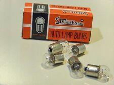 5pc Honda CB100 CB125S S110 CS90 SS50 CL100 XL175 CD125 Winker Turnlight Bulb 6V