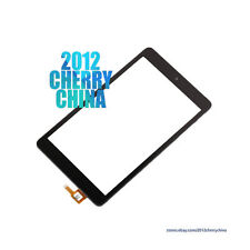 For AT&T Trek HD 9020A WIFI 4G 8.0 Touch Screen Replacement Digitizer With Frame