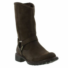 Timberland Women's Boots without Pattern