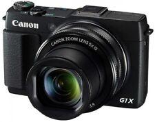 Canon Psg1x Markii Cámara Digital Power Shot G1 X Marca II Fast Ship Japón Ems