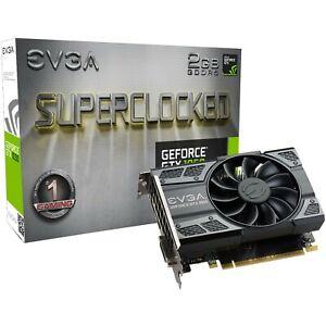EVGA GeForce GTX 1050 Ti SC GAMING, 04G-P4-6253-KR, 4GB GDDR5, ACX 2.0