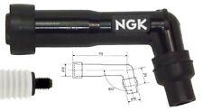 NGK Spark Plug Cap XD05F Résistance Cover (Noir) 102 º XD05-F (8072)