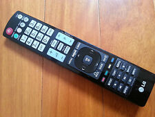 Genuine LG TV Remote control  for AKB72914206