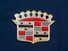 1955 Cadillac Trunk Crest Emblem Ornament 55
