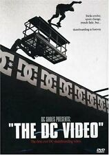 The DC Video (DVD, 2004) NEW MTV Rob Dyrdek