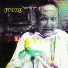 Prong CD Broken Peace REMIXES + 1 unreleased MINISTRY Killing Joke