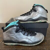 Air Jordan 10 'Lady Liberty' Size 11 Retro Dunk High Mid Low Nike Og Air Force