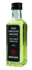 Böker Boker Kamelienöl Korrosionsschutzmittel Öl zur Pflege Rasiermesser & Holz