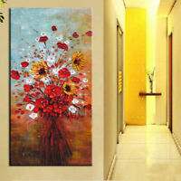 ZWOP263  abstract multi-color face lover kiss wall art OIL PAINTING ON CANVAS