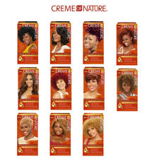 Creme Of Nature Exotic Shine Color With Argan Oil From Morocco