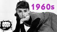20 PROFESSIONAL PRO  * 1960's (sixties)  BACKING TRACKS *