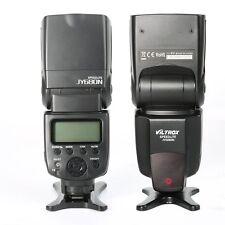 Viltrox JY-680N i-TTL High Speed Camera Flash Speedlite GN50 for Nikon Yongnuo