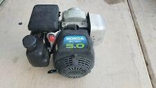 Honda Gc160 5.0 Motor