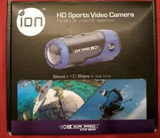 iON Air Pro Camcorder WiFi  HD Sports Video Camera NIB  skateboard Action C