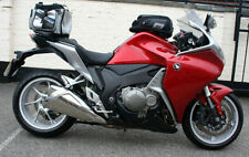 VFR Motorcycles & Scooters with Anti-Lock Brakes