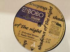 "DJ Bobo-disque ""shadows of the Night"" MX"
