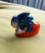 jolie figurine vintage - sonic - Nintendo - personnage de jeux vidéos