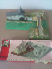 "Neuf Woodland Ho Train Scène /"" Aermotor /"" Moulin A Vent D209"