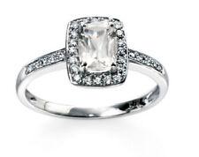Topaz White Diamond Fine Jewellery