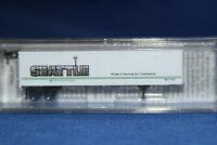 N Scale MTL Micro Trains 45' Trailer BN Intermodal Seattle 67200