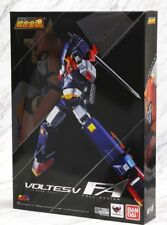 Bandai Soul Of Chogokin Voltes V GX-79 Full Action Figure