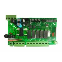 Carte Central Électronique Remplacement Came Compatible 3199ZA3 ZA3P ZA3 230V