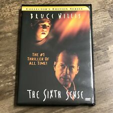 The Sixth Sense (Dvd)