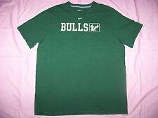 Nike Men's Standard Fit Usf University of South Florida Bulls Shirt 2Xl