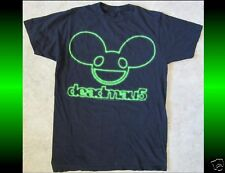DEADMAU5 Black T-Shirt