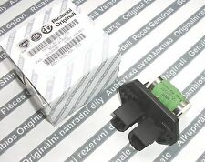 FIAT COUPE 2.0 20V TURBO / IE New AC Aircon Radiator Fan Motor Resistor 51736774