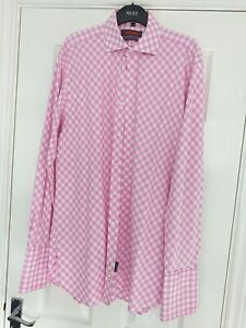 Austin Reed Check Casual Shirts Tops For Men For Sale Ebay