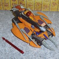 Transformers Cybertron UNICRON Complete Deluxe Figure