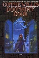 Doomsday Book by Connie Willis