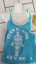 Damen gold's Gym tank top gr S neu