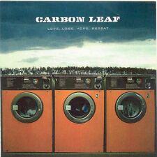 "CARBON LEAF ""LOVE, LOSS, HOPE, REPEAT"""