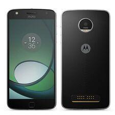 "MOTOROLA MOTO Z PLAY 5.5 "" 3GB RAM 64GB ROM  Dual Sim Octa core Smartphone Móvil"