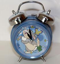 Sveglia Tamburino Bambi Disney Orologio Articolo Regalo Coniglio